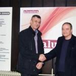"""Ugovor """"Alumine"""" i Rudnika """"Banovići"""" vrijedan 19,2 miliona KM"""