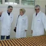 """Hrstić: """"Mira"""" među najrespektabilnijim firmama Srpske"""