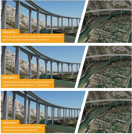 FBIH: Umjesto stručnjaka građani na facebook-u odlučuju kakav će biti most!!!