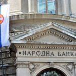Devizne rezerve NBS porasle za 163 miliona evra