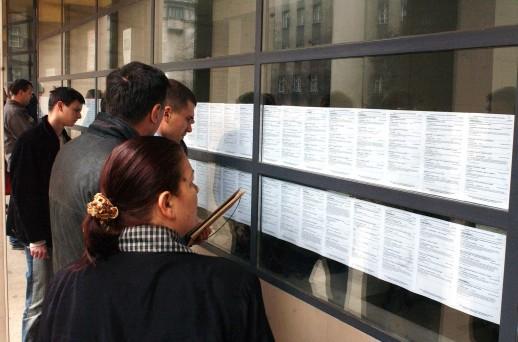 Srbija: Nezaposlenost 15,2 odsto, cilj evropski nivo od 11 odsto
