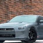 "Nissan GT-R Alpha 16 – ""Godzila"" sa 1800 KS"