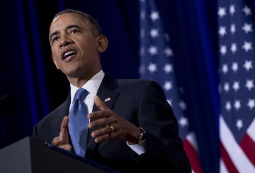 Obama: Vrijeme da SAD potvrde podršku TPP