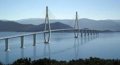 Početak gradnje Pelješkog mosta dodatno kasni