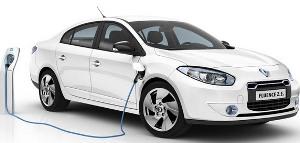 Renault prestao sa proizvodnjom električnog modela Fluence Z.E.