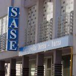 U novembru na SASE promet 60 miliona KM