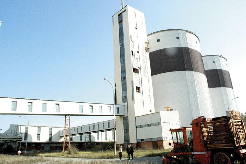 fabrika šećera