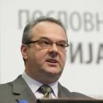 Sertić razgovarao sa delegacijom MMF-a