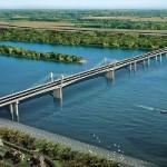 Večeras spajanje glavnog raspona mosta Zemun-Borča
