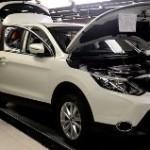 Počela proizvodnja novog Nissan Qashqaija u Evropi
