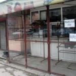 Besparica zatvara prodavnice i banku u Srebrenici