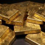Cijena zlata počela naglo da raste