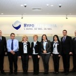 Poslovnica Hypo banke u Doboju u novom ruhu