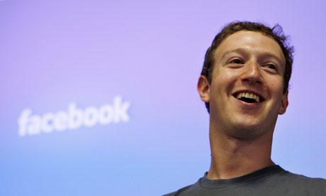"""""""Fejsbuk"""" gradi novi identitet u budućnosti"""