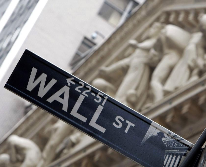 Wall Street blago pao zbog slabije potrošnje u SAD-u