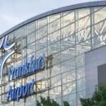 Na aerodromu u Frankfurtu otkazano više od 40 letova zbog štrajka