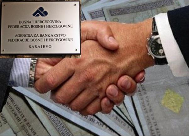 agencija za bankarstvo fbih