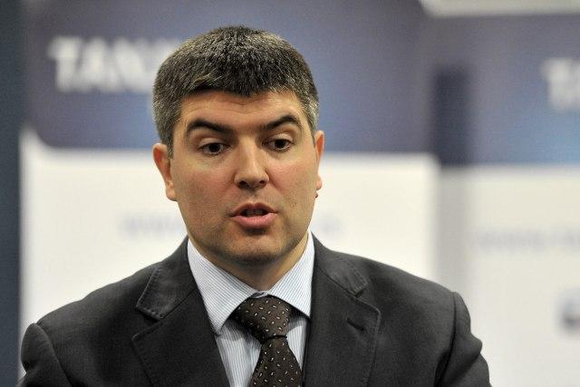 Ekonomske reforme u Srbiji moguće je sprovesti za godinu do godinu i po