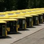 Njemačka traži 16.000 vozača autobusa