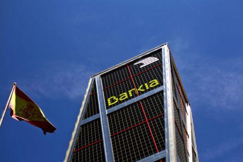 Španiji 1,3 mlrd. EUR od Bankije