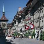 """Devet odsto Švajcaraca nateže """"kraj s krajem"""""""