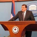 Dodik: Zakon o radu neće biti donesen po zahtjevima MMF-a