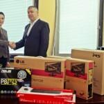 Nova banka uručila donaciju Mašinskom fakultetu u Banjoj Luci