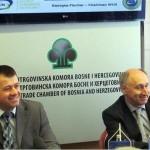 Dodijeljeno 10 komorskih pečata firmama iz BiH