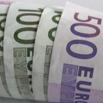 Devizne rezerve za mjesec dana porasle milijardu evra