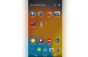 Firefox OS launcher dolazi na Android