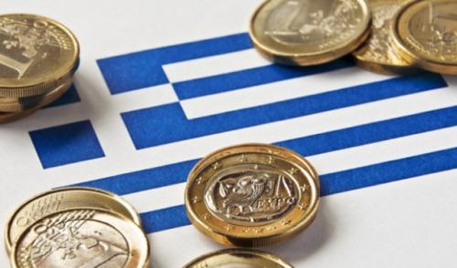 Smanjen deficit tekućeg računa u Grčkoj