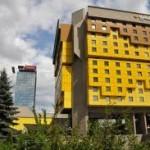 Austrijska HETA prodaje hotel Holiday u Sarajevu