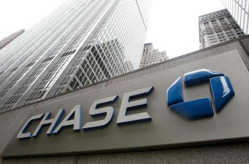 JP Morgan Čejs plaća još 614 miliona dolara