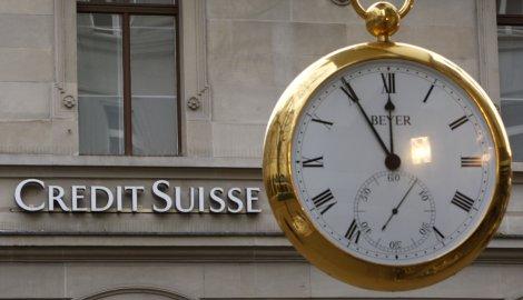 Švajcarska banka Kredi Svis ne odustaje od kineskog tržišta