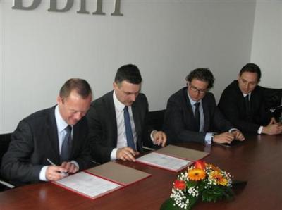 Dva udruženja banaka potpisala memorandum o saradnji