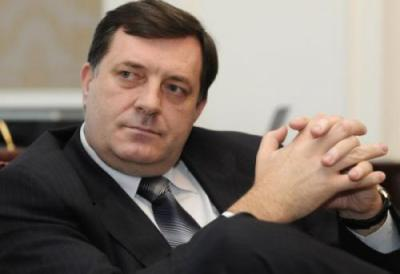 Dodik: Odluka parlamenta na štetu Srpske