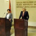 Cvijanović: Za 14.000 radnika sa srednjom školom plate se vraćaju na nivo iz 2008.