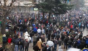 Radnici u FBiH i za sutra najavili proteste
