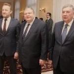 Poboljšati spoljnotrgovinske odnose BiH i Grčke