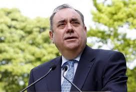 Salmond: Članice Unije neće blokirati nezavisnu Škotsku