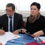 Opština Derventa potpisala ugovore o saradnji sa preduzećima od interesa
