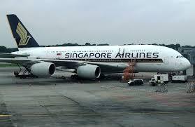 Profit Singapur erlajnsa opao 65 odsto