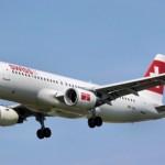 Švajcarski avio-prevoznik Svis povećao broj putnika