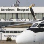 Beogradski aerodrom povećao broj putnika za 29 odsto