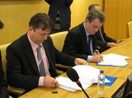 Potpisan sporazum o profesionalnoj saradnji