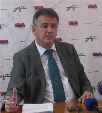 Topić: EBRD poslala aneks ugovora