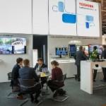 Toshiba ulazi na tržište ekrana za profesionalnu primjenu