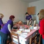 Žene iz šamačkih sela same sebi stvaraju posao