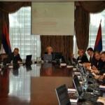 Utvrđen Prijedlog zakona o multilateralnim kompenzacijama