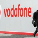 Prepolovljena vrijednost Vodafona